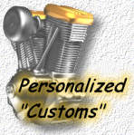 "H-D Only: We put the ""Personal"" back into ""Custom"""